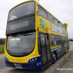 Irish bus
