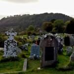 The Cemetery, Glendalough