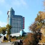 Casino in Niagara Town