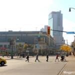 Niagara Town