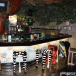Rainforest Cafe Wodospad Niagara