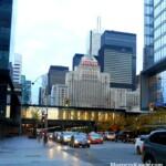 Hotel Fairmont York Toronto